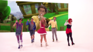 Characters in It's Your Birthday (The Go!Go!Go! Show, Nick Jr.)