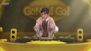 Mr Baffled in Choices (The Go!Go!Go! Show, Nick Jr.)