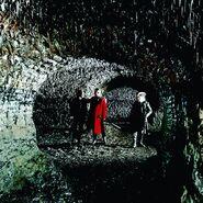 Гоголь, Гуро и Бинх в логове Всадника