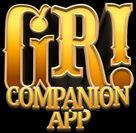 Gold Rush! Companion App