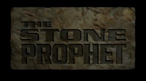 Ravenloft Stone Prophet - Speedrun 0m 58s