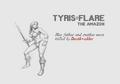 Arcade Tyris Flare