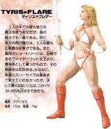 TyrisFlare
