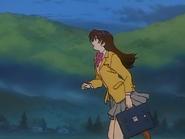 Naoko Katsuda runs