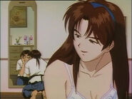 Naoko Katsuda smug face 2