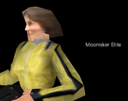 Moonraker Elite Female