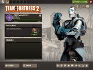 Team Fortress 2021 April 21