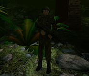 Jungle Commando XBLA