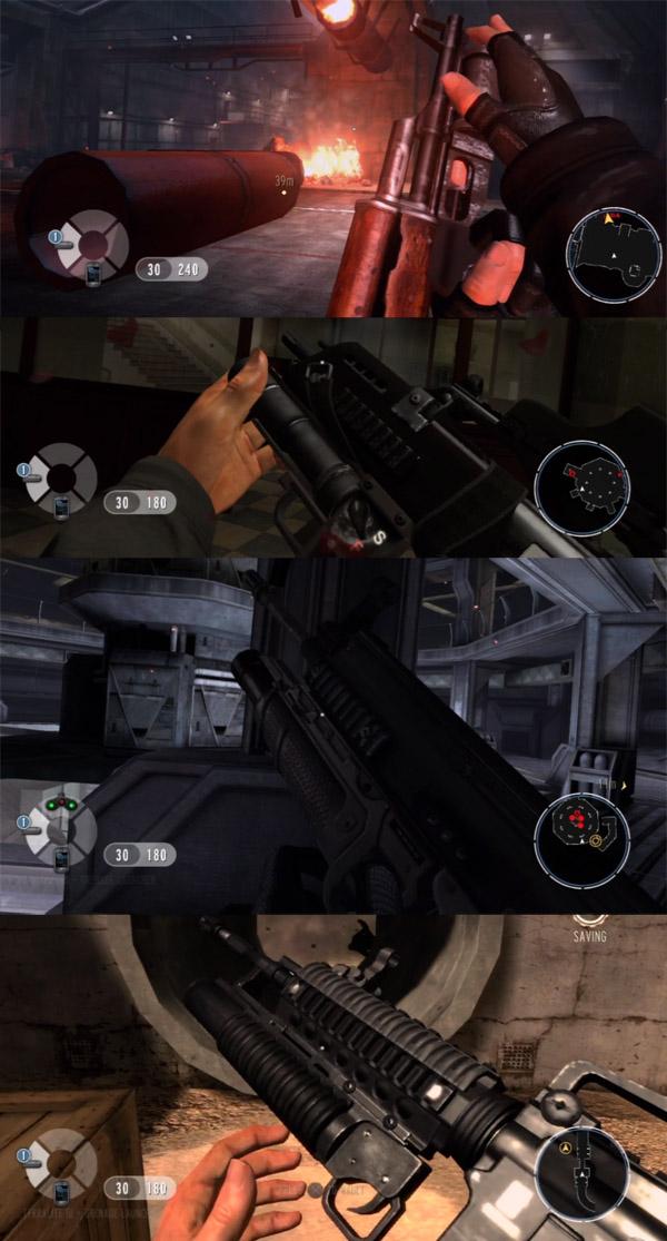 Grenade Launcher (Attachment)