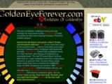 GoldenEye Forever