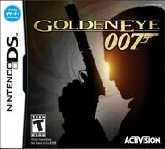 GoldenEye DS
