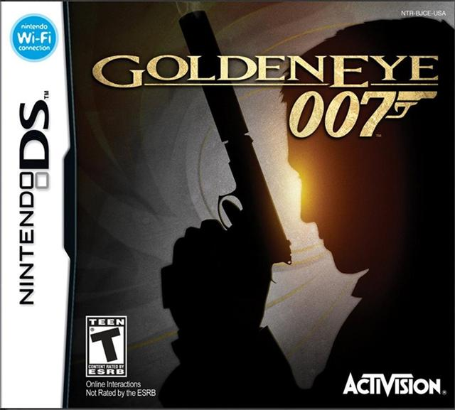 GoldenEye 007 (Nintendo DS)