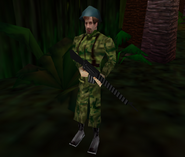 Jungle Commando New Image