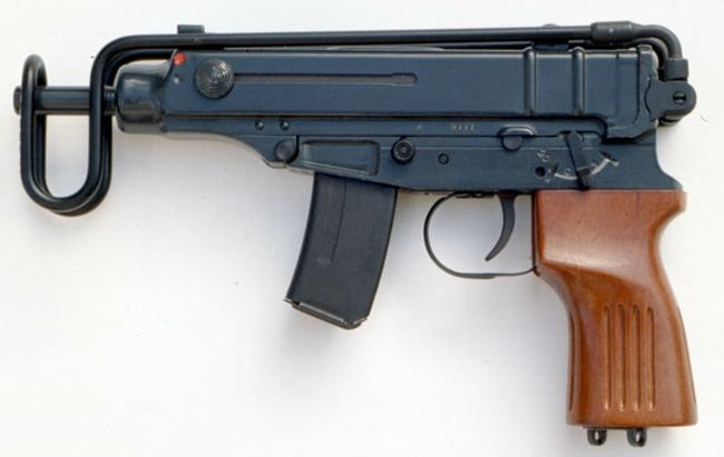 Kl-033 Mk2