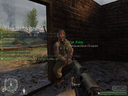 Call Of Duty Dawnville Glitch