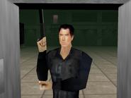 James Bond N64