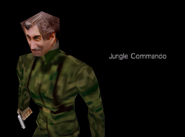 Jungle Commando