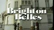 US - UK- Golden Girls - Brighton Belles
