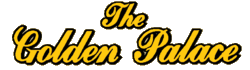 The Golden Palace gold large script logo.png