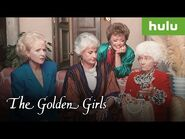 The Almost Entire Series Now Streaming • The Golden Girls On Hulu