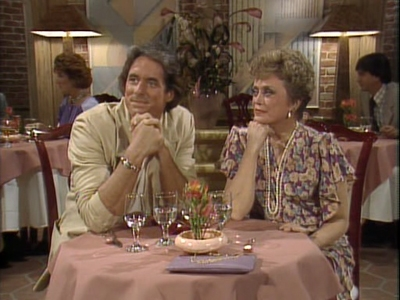Blanche and the Younger Man
