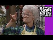 11 Times Sophia Petrillo Was Cold Blooded