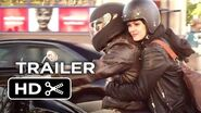 Amira & Sam Official Trailer 2 (2014) - Paul Wesley Romance Movie HD