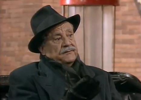 Don Angelo Grisanti, Sr.