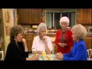 Ladies at table