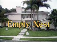 Empty Nest logo