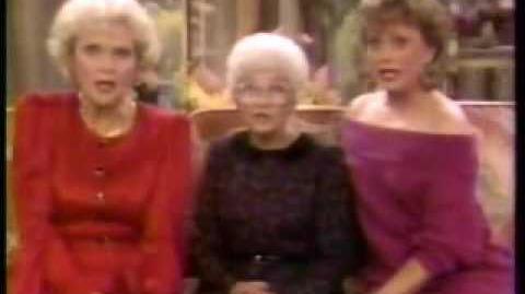 NBC Hurricane Saturday Intro June 1992