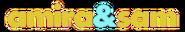 Amira Sam Logo