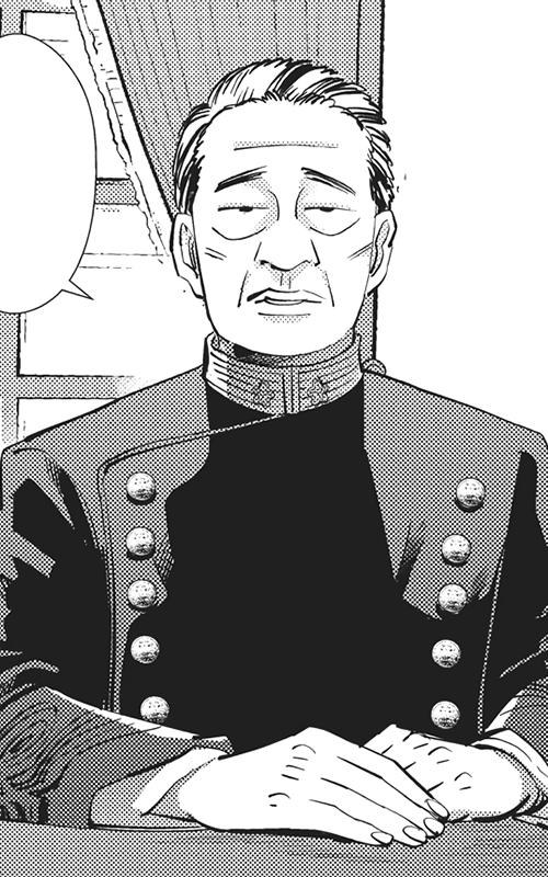 Matasuke Ooshima