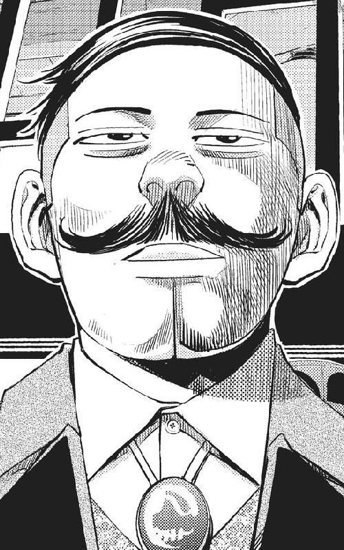 Matasuke Ejiri