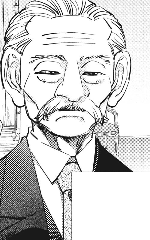 Kenzou Tamoto