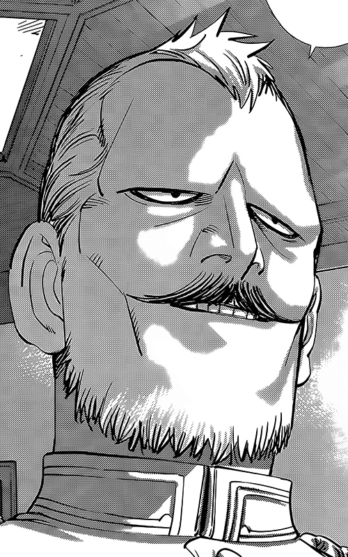 Shirosuke Inudou