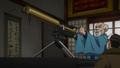 Herring Magnate and Tsurumi Episode 09