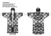 Ainu Clothes Vol 06