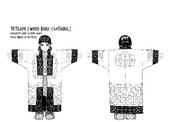 Ainu Clothes Vol 08
