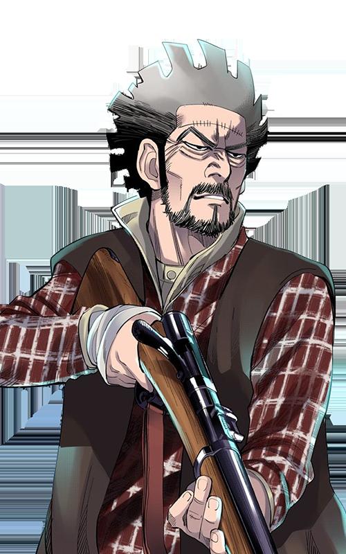 Tetsuzou Nihei