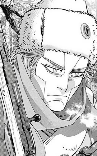 Before injury (Manga)
