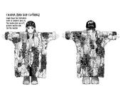Ainu Clothes Vol 10