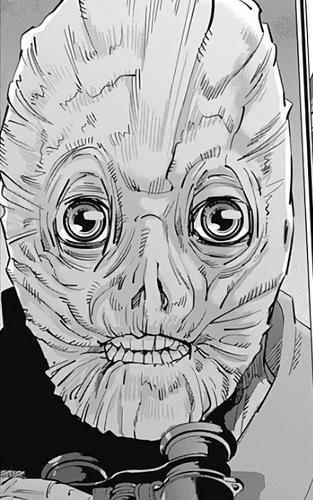 Noppera-Bou (Manga)