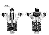 Ainu Clothes Vol 11