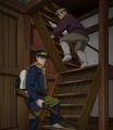 Henmi and Sugimoto Episode 09 5
