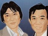 Takahashi Brothers