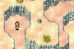 Yampi Desert Cave