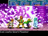 Plasma Psynergy series