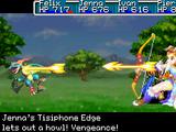 Tisiphone Edge