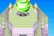 Venus Beacon